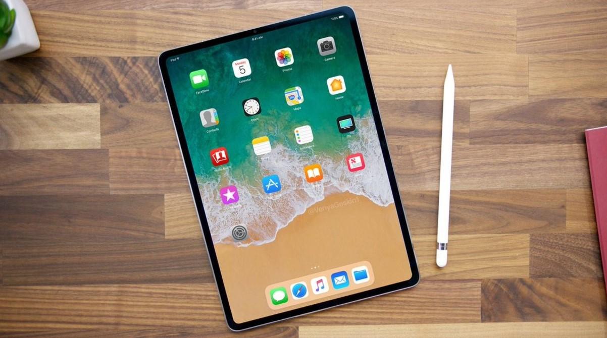 2018年新型iPad Pro スペック・価格まとめ!