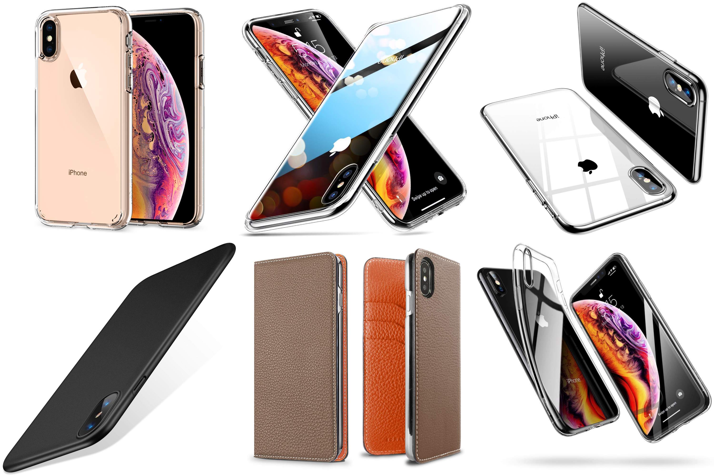 2018年「iPhone XS」ケース・カバーを10選まとめてみました!