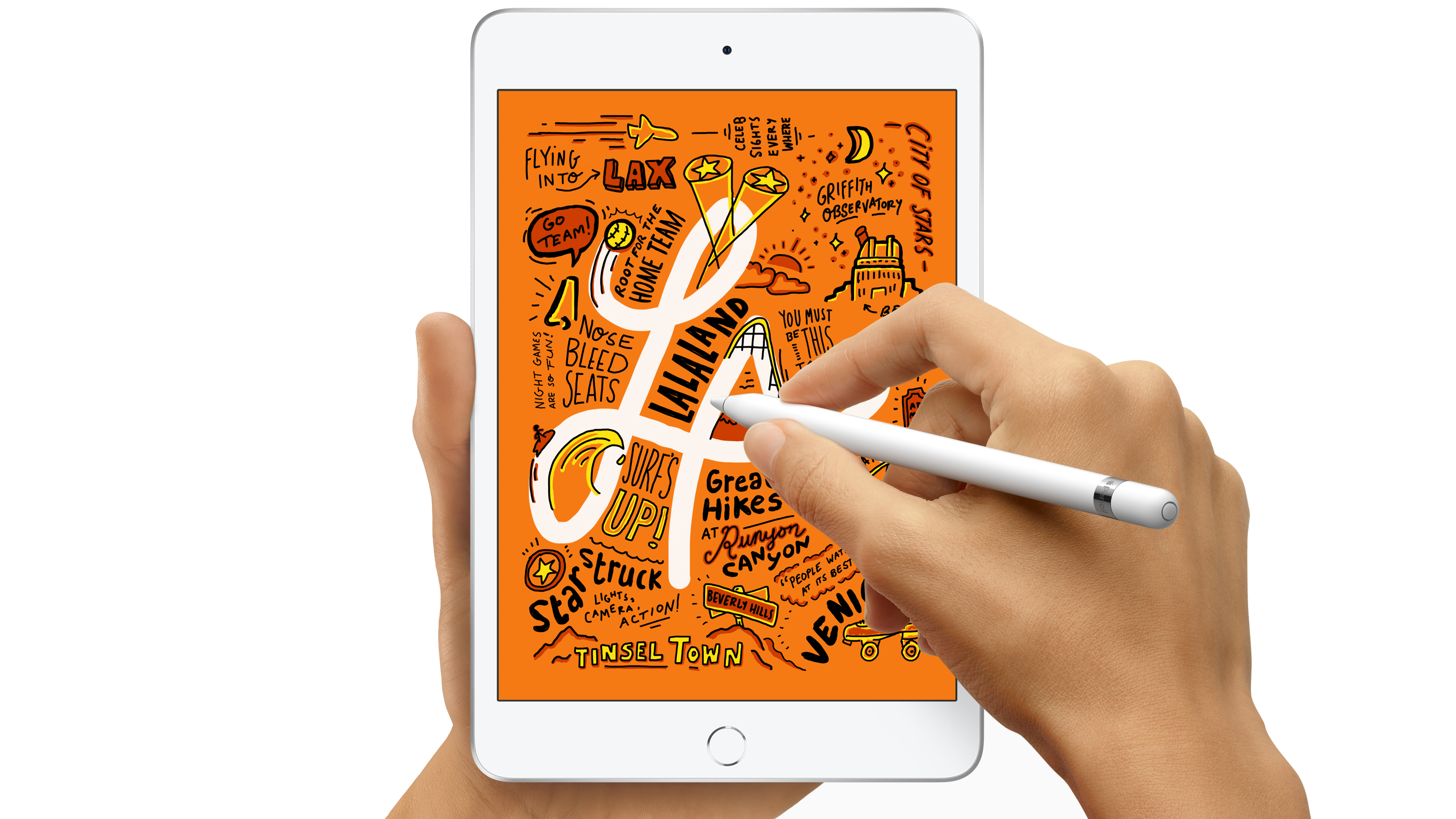 【2019年新型】新iPad miniが3年半ぶり新モデルを発売決定!詳細スペック紹介します。